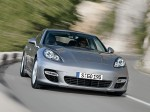 Porsche Panamera Turbo 2009 Photo 06