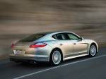 Porsche Panamera Turbo 2009 Photo 07