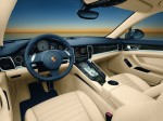 Porsche Panamera Turbo 2009 Photo 11