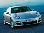 Porsche Panamera Turbo 2009 Photo 15