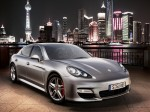 Porsche Panamera Turbo 2009 Photo 17