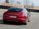 Porsche Panamera Turbo 2009 Photo 20
