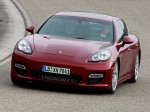 Porsche Panamera Turbo 2009 Photo 24