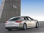 Porsche Panamera Turbo 2009 Photo 25