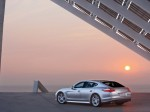 Porsche Panamera Turbo 2009 Photo 26