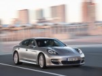 Porsche Panamera Turbo 2009 Photo 29