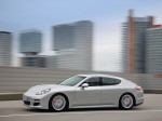 Porsche Panamera Turbo 2009 Photo 30