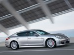 Porsche Panamera Turbo 2009 Photo 32