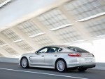 Porsche Panamera Turbo 2009 Photo 33