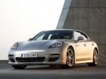 Porsche Panamera Turbo 2009 Photo 37