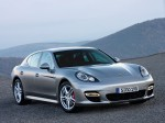 Porsche Panamera Turbo 2009 Photo 40