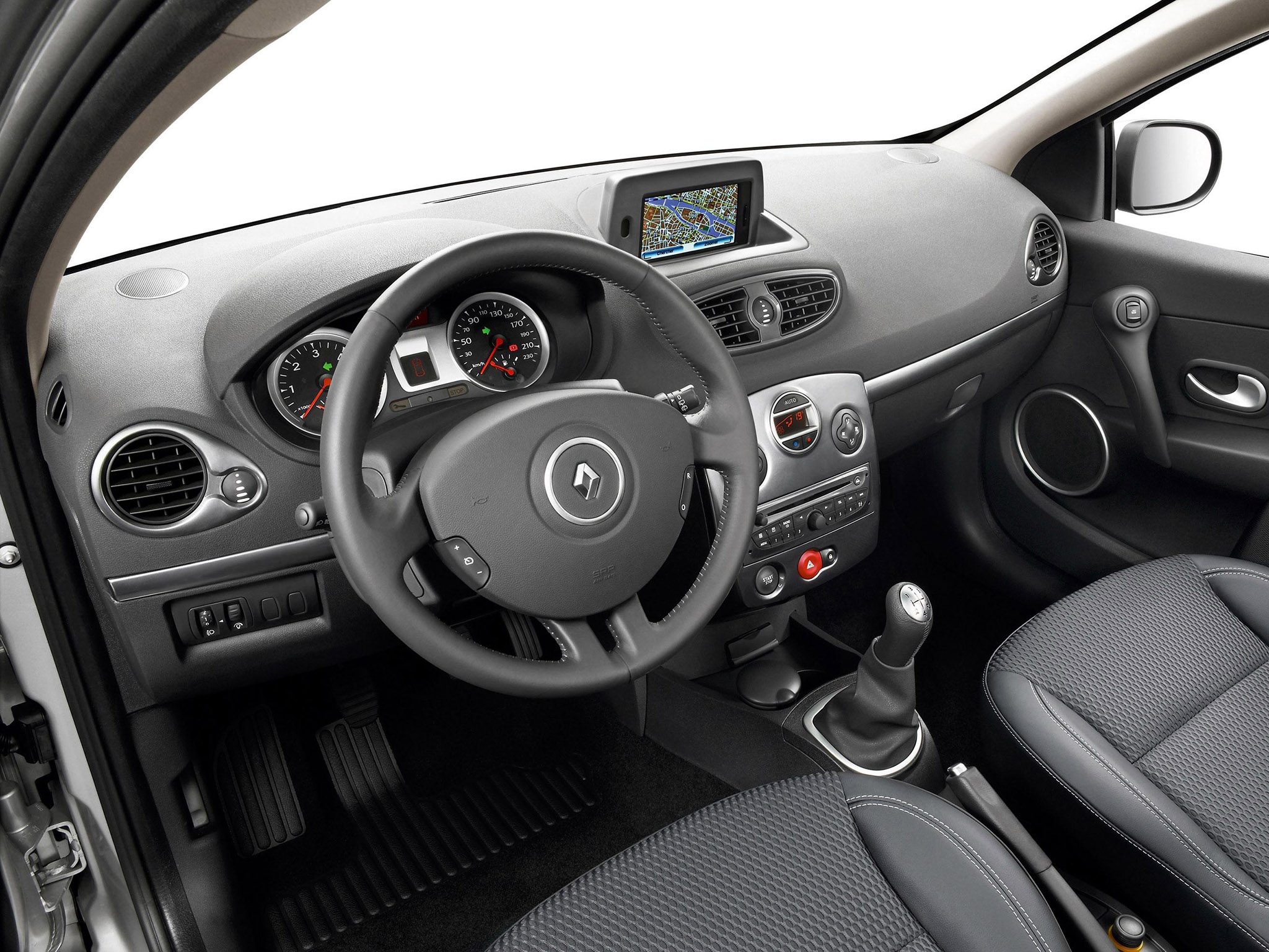 renault clio 20th limited edition 2010 renault clio 20th limited edition 2010 photo 01 car in. Black Bedroom Furniture Sets. Home Design Ideas