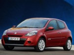Renault Clio 3-door 2009 Photo 03