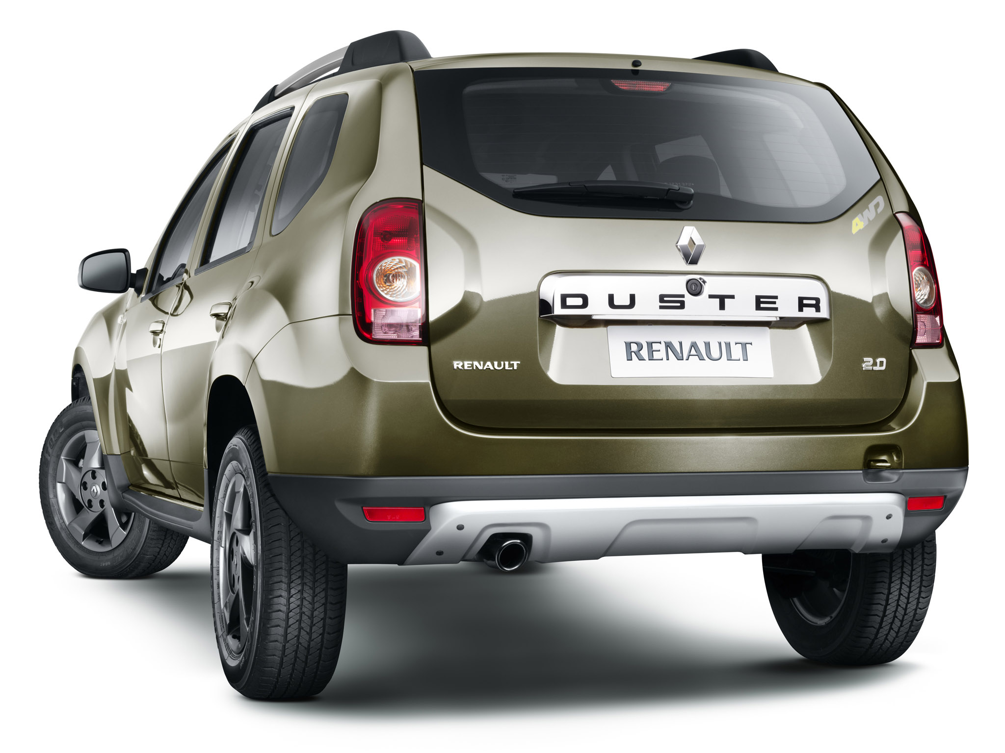 Renault DUSTER  Renault India  Passion for Life