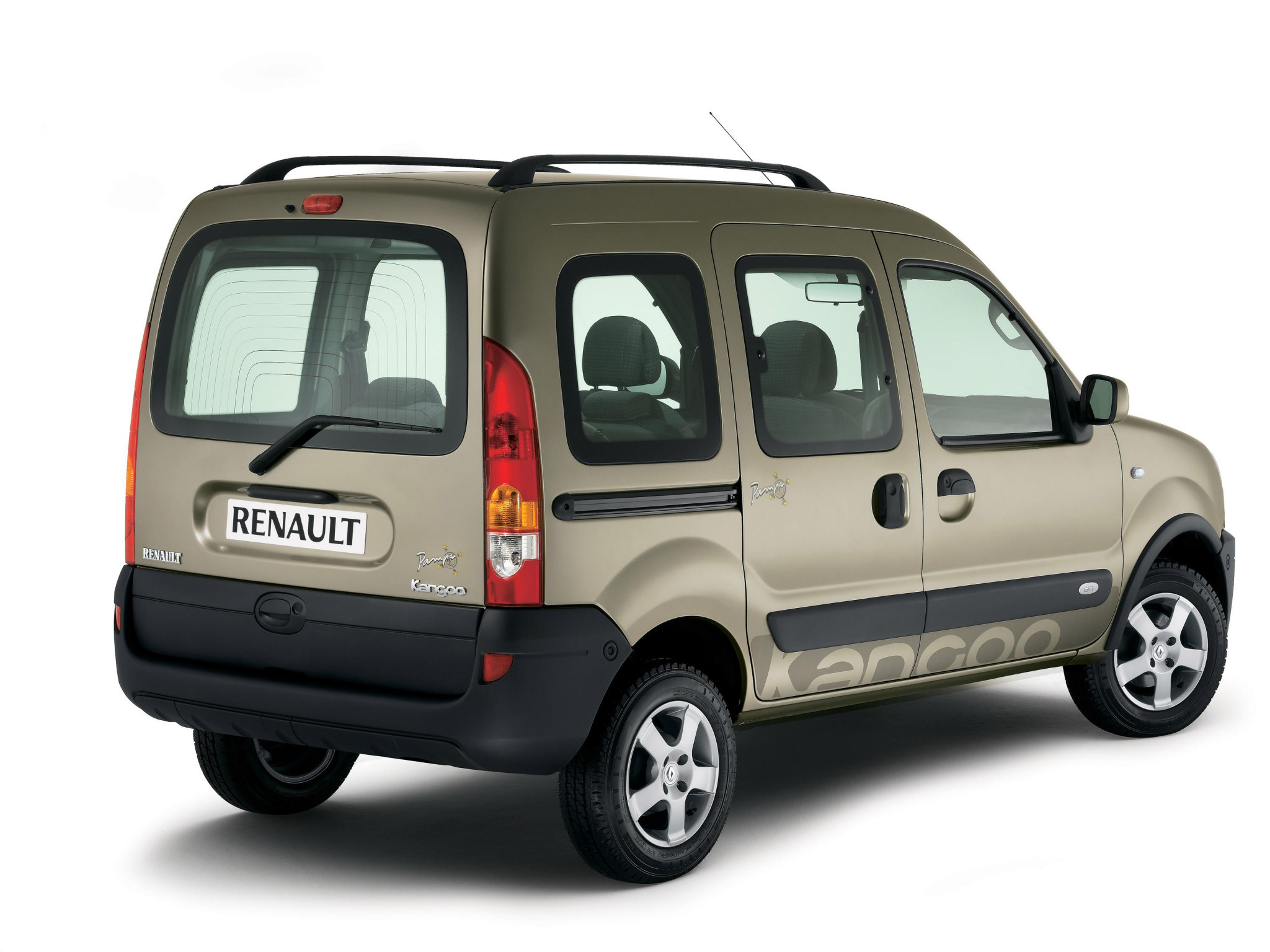 renault kangoo cross 2006 renault kangoo cross 2006 photo 02 car in pictures car photo gallery. Black Bedroom Furniture Sets. Home Design Ideas