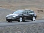 Renault Laguna Estate 2007 Photo 03