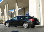 Renault Laguna Estate 2007 Photo 07