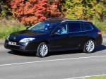 Renault Laguna Estate 2007 Photo 14