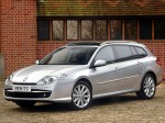 Renault Laguna Estate 2007 Photo 15