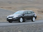 Renault Laguna Estate 2007 Photo 19