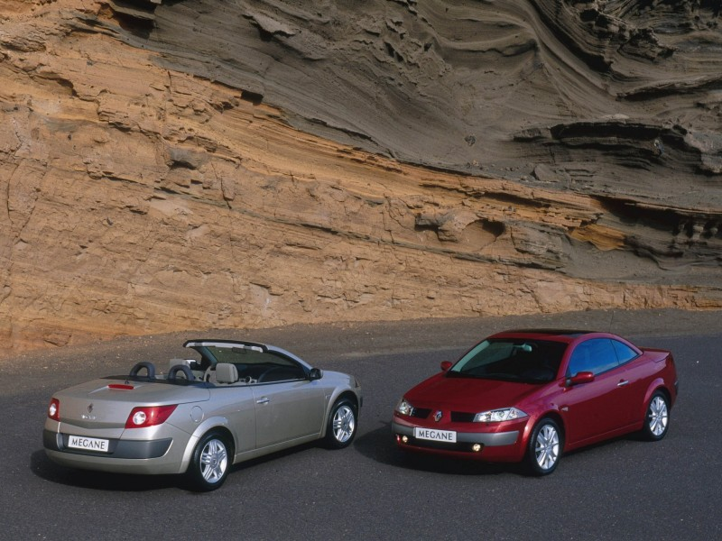 renault megane cc 2006 renault megane cc 2006 photo 30 car in pictures car photo gallery. Black Bedroom Furniture Sets. Home Design Ideas