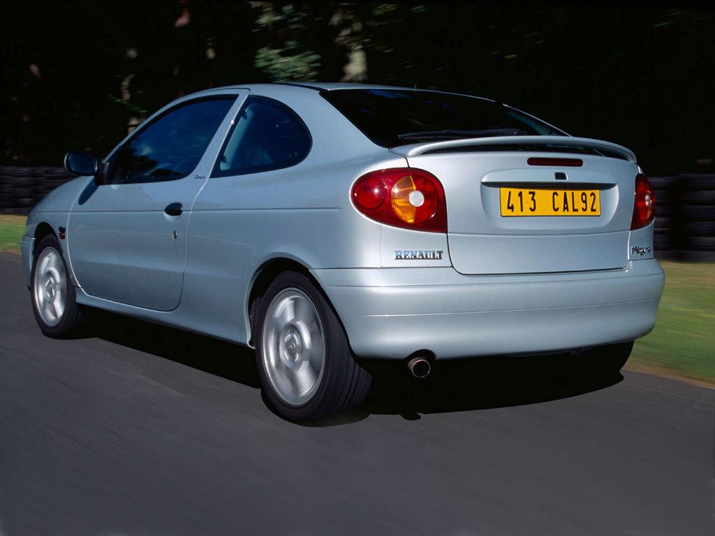 renault megane coupe 1999 2003 renault megane coupe 1999 2003 photo 01 car in pictures car. Black Bedroom Furniture Sets. Home Design Ideas