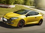 Renault Megane RS 250 Trophy 2011 Photo 01
