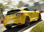 Renault Megane RS 250 Trophy 2011 Photo 03
