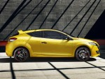 Renault Megane RS 250 Trophy 2011 Photo 04