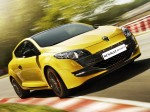 Renault Megane RS 250 Trophy 2011 Photo 05