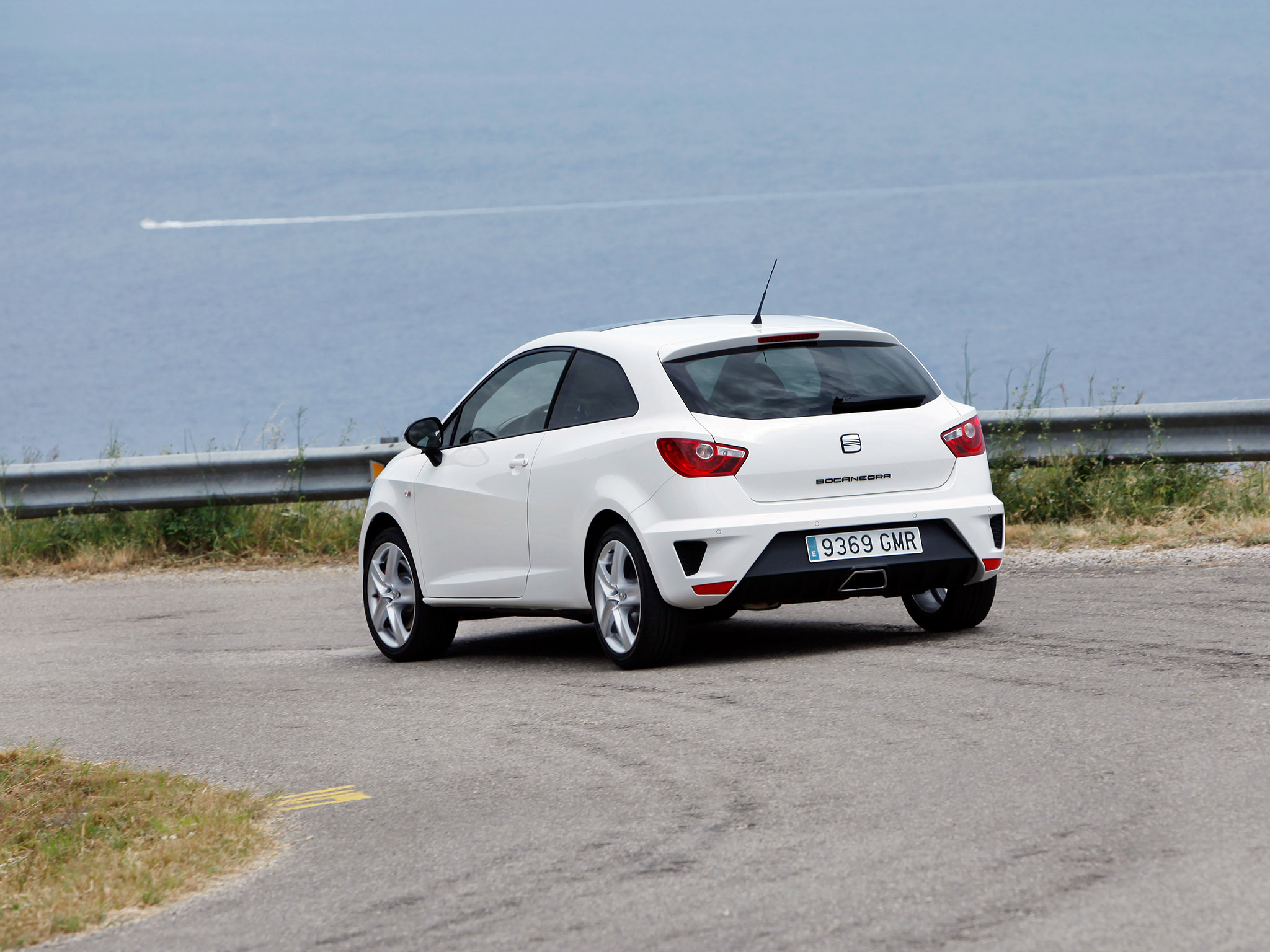 seat ibiza bocanegra 2009 seat ibiza bocanegra 2009 photo 06 car in pictures car photo gallery. Black Bedroom Furniture Sets. Home Design Ideas