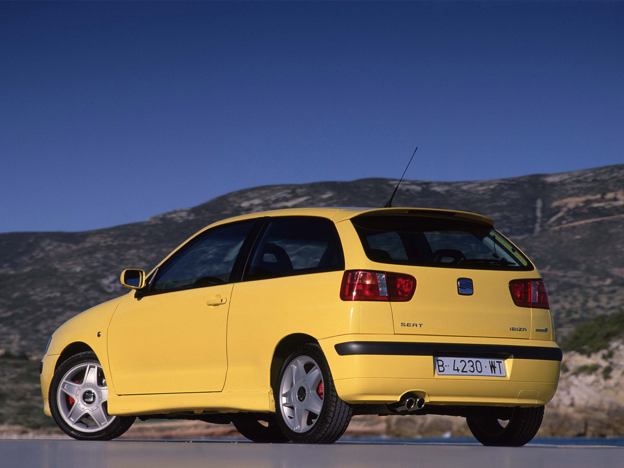 seat ibiza cupra 1999 2002 seat ibiza cupra 1999 2002 photo 01 car in pictures car photo gallery. Black Bedroom Furniture Sets. Home Design Ideas