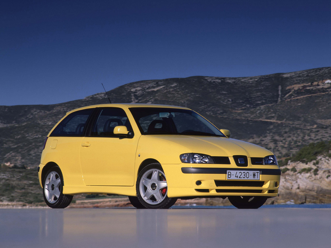 seat ibiza cupra 1999 2002 seat ibiza cupra 1999 2002 photo 02 car in pictures car photo gallery. Black Bedroom Furniture Sets. Home Design Ideas