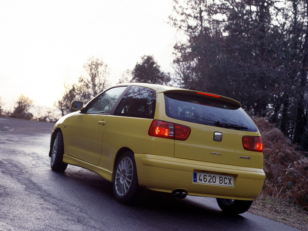 seat ibiza cupra r 2001 seat ibiza cupra r 2001 photo 01 car in pictures car photo gallery. Black Bedroom Furniture Sets. Home Design Ideas