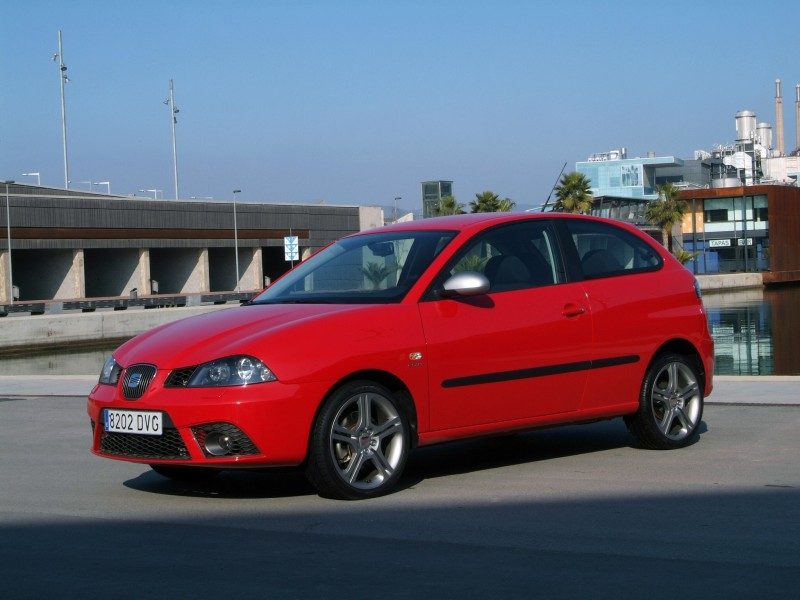 seat ibiza fr facelift 2006 seat ibiza fr facelift 2006 photo 03 car in pictures car photo. Black Bedroom Furniture Sets. Home Design Ideas