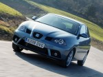 Seat Ibiza Facelift 2006 Photo 02