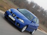 Seat Ibiza Facelift 2006 Photo 03