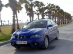 Seat Ibiza Facelift 2006 Photo 04