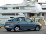 Seat Ibiza Facelift 2006 Photo 05