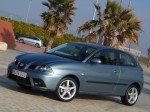 Seat Ibiza Facelift 2006 Photo 06