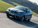 Seat Ibiza Facelift 2006 Photo 14
