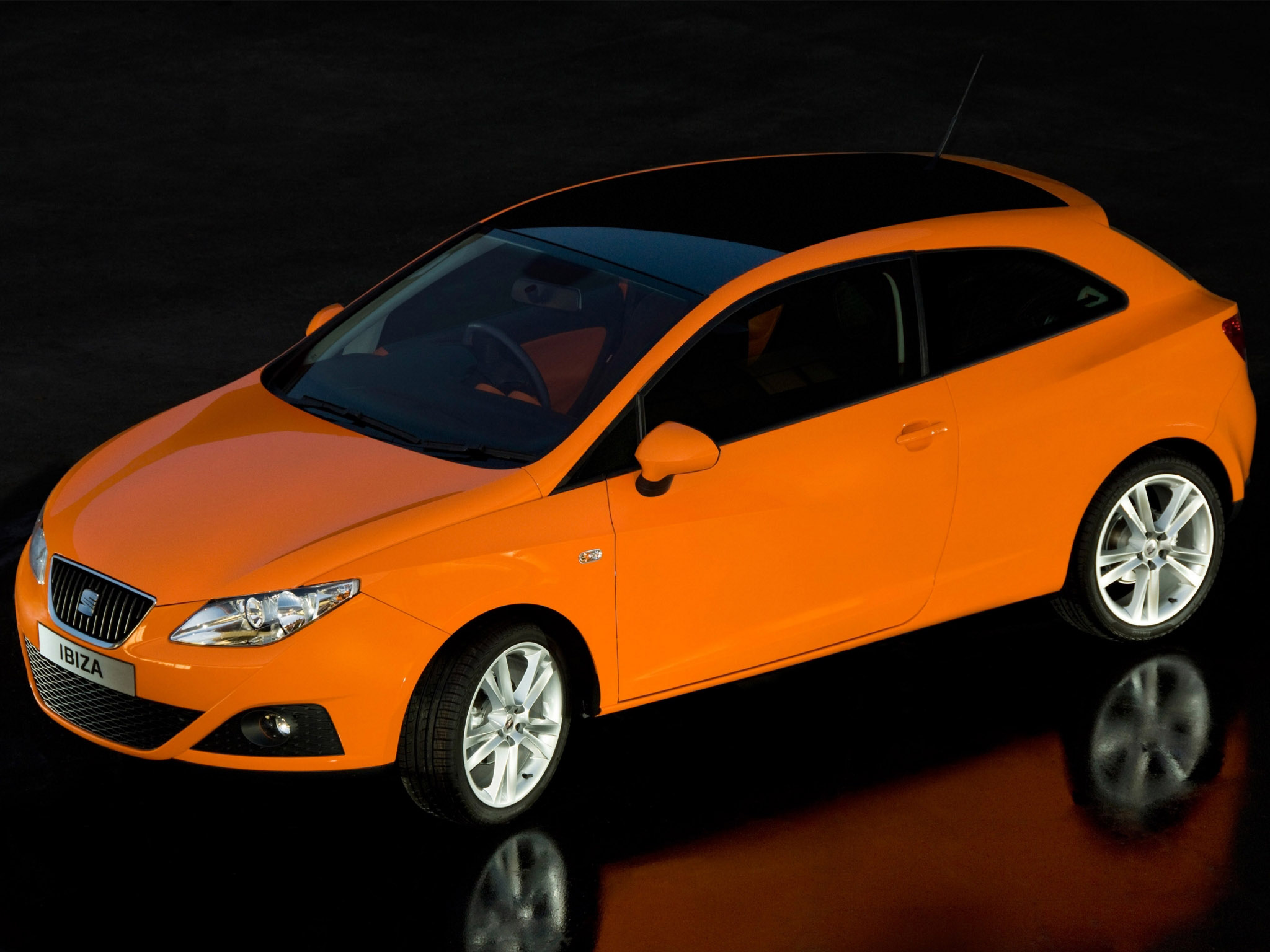 seat ibiza sc sport coupe uk 2008 seat ibiza sc sport coupe uk 2008 photo 05 car in pictures. Black Bedroom Furniture Sets. Home Design Ideas