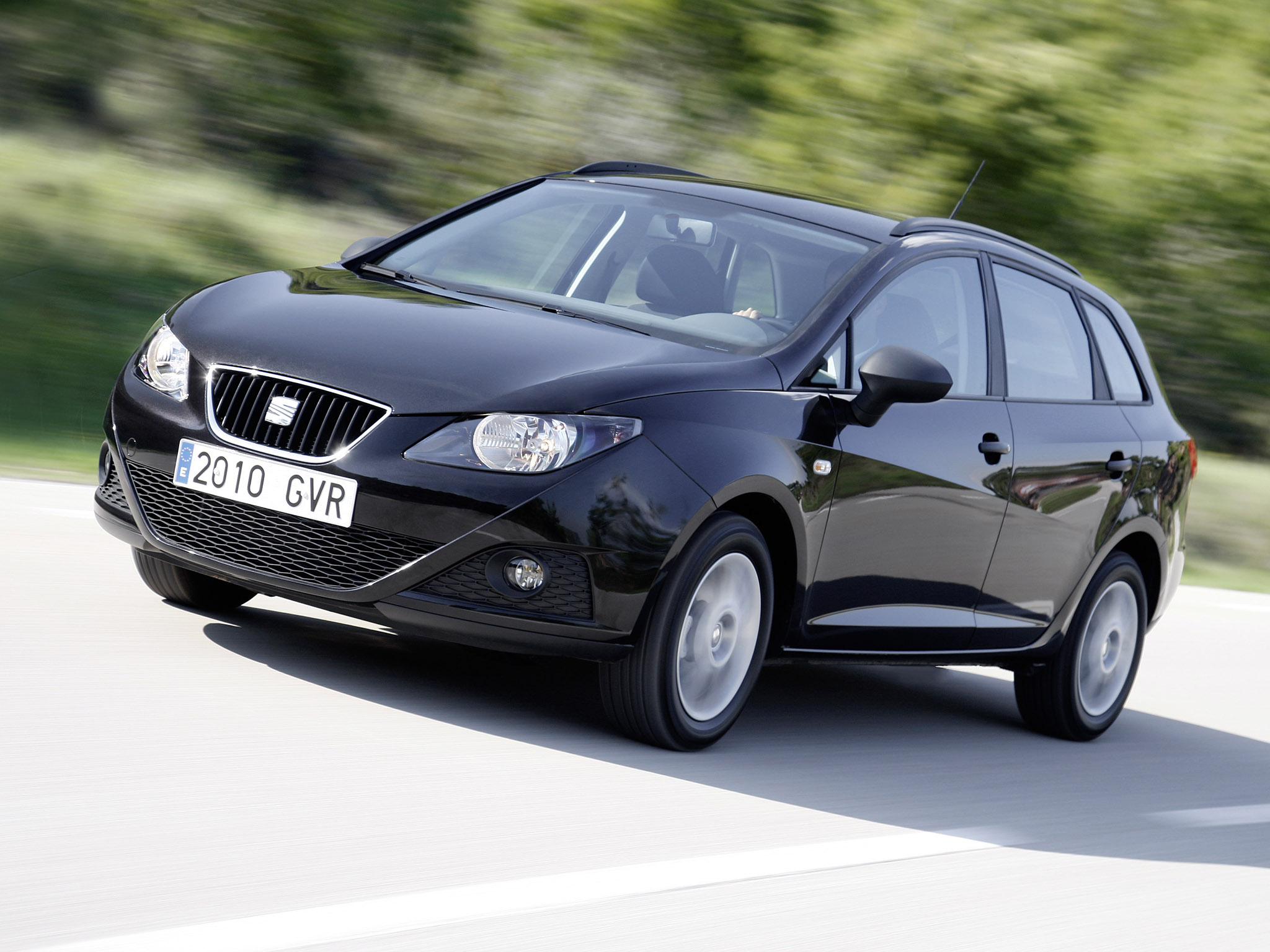 seat ibiza st 2010 seat ibiza st 2010 photo 30 car in. Black Bedroom Furniture Sets. Home Design Ideas