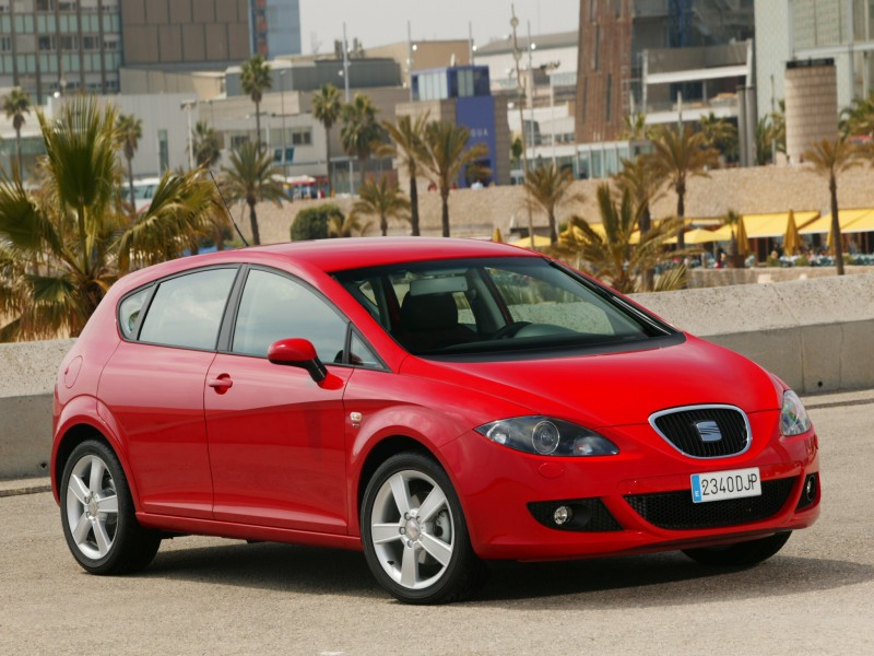 seat leon 2005 seat leon 2005 photo 08 car in pictures car photo gallery. Black Bedroom Furniture Sets. Home Design Ideas