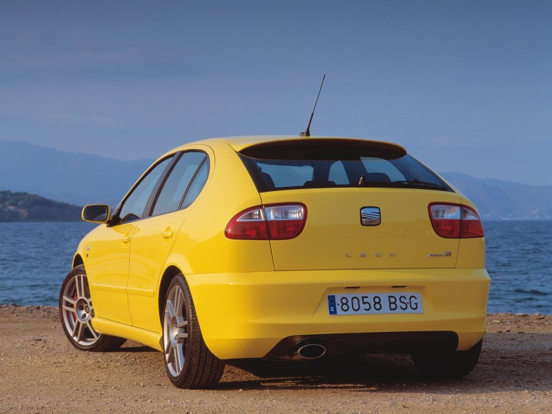 seat leon cupra r 2003 seat leon cupra r 2003 photo 14 car in pictures car photo gallery. Black Bedroom Furniture Sets. Home Design Ideas