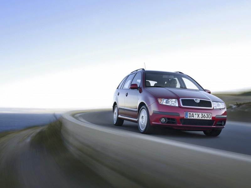 skoda fabia combi facelift 2005 skoda fabia combi facelift 2005 photo 02 car in pictures car. Black Bedroom Furniture Sets. Home Design Ideas