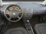 Skoda Fabia Facelift 2005 Photo 01