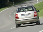 Skoda Fabia Facelift 2005 Photo 02