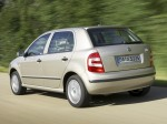 Skoda Fabia Facelift 2005 Photo 03