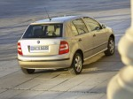 Skoda Fabia Facelift 2005 Photo 08